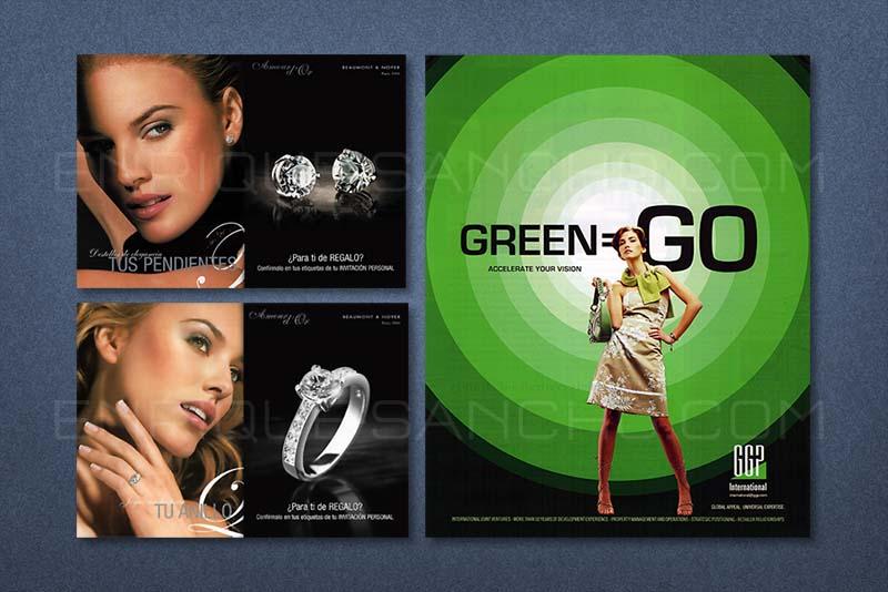 GGP International